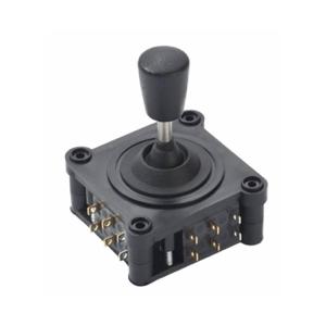 Digital Joysticks by Unifire for Robotic Nozzles