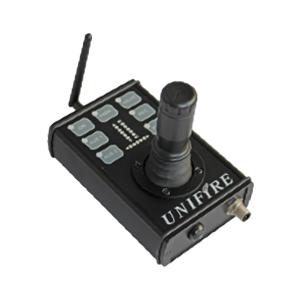 """∏ (""""PI"""") Wireless/Radio Joystick for Robotic Nozzles"""
