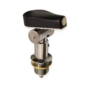 POINTER Robotic Nozzle Controller for Riot Control
